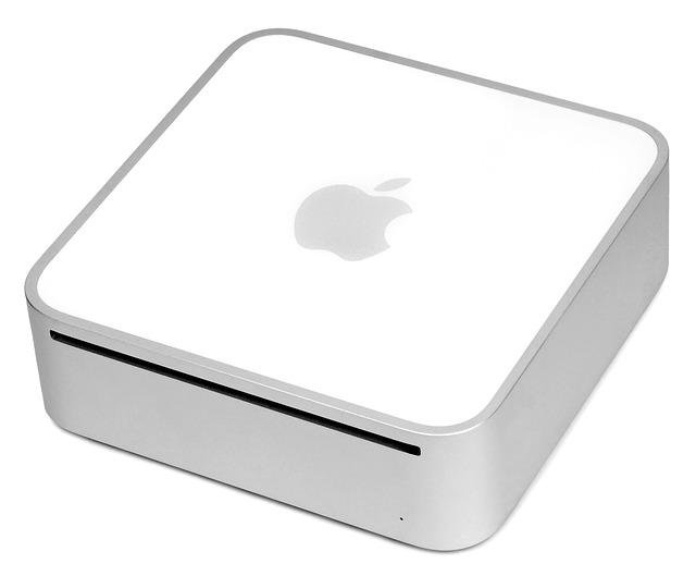 Reparation af Mac Mini