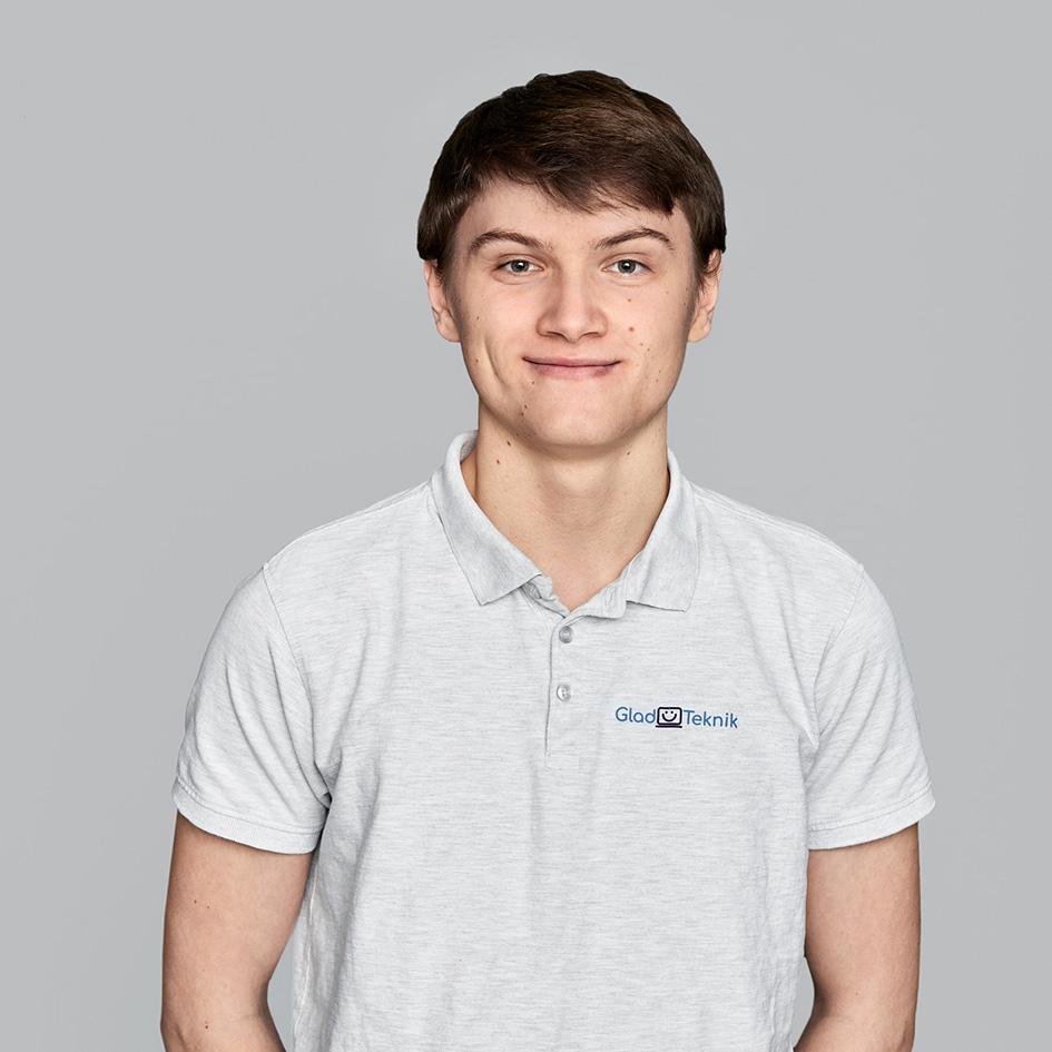 Nikolaj Kany