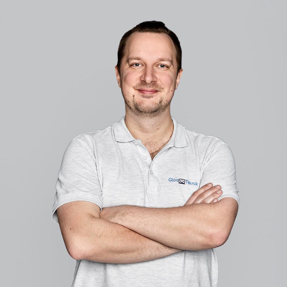 Rasmus Olsen